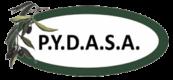 Pydasa Logo